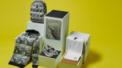 Vans MoMA collezione 2020: la linea ispirata agli artisti Edvard Munch, Jackson Pollock e Faith Ringgold