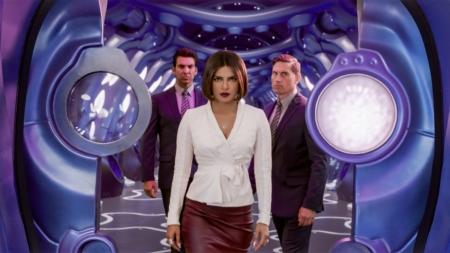 We can be heroes Netflix: il nuovo film con Pedro Pascal, Christian Slater e Priyanka Chopra