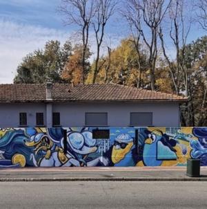 Wiko street art Milano 2020: due nuove opere artistiche raccontano la città