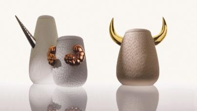 Animali ceramica Bosa Natale 2020: doni speciali per portare tanta fantasia in casa