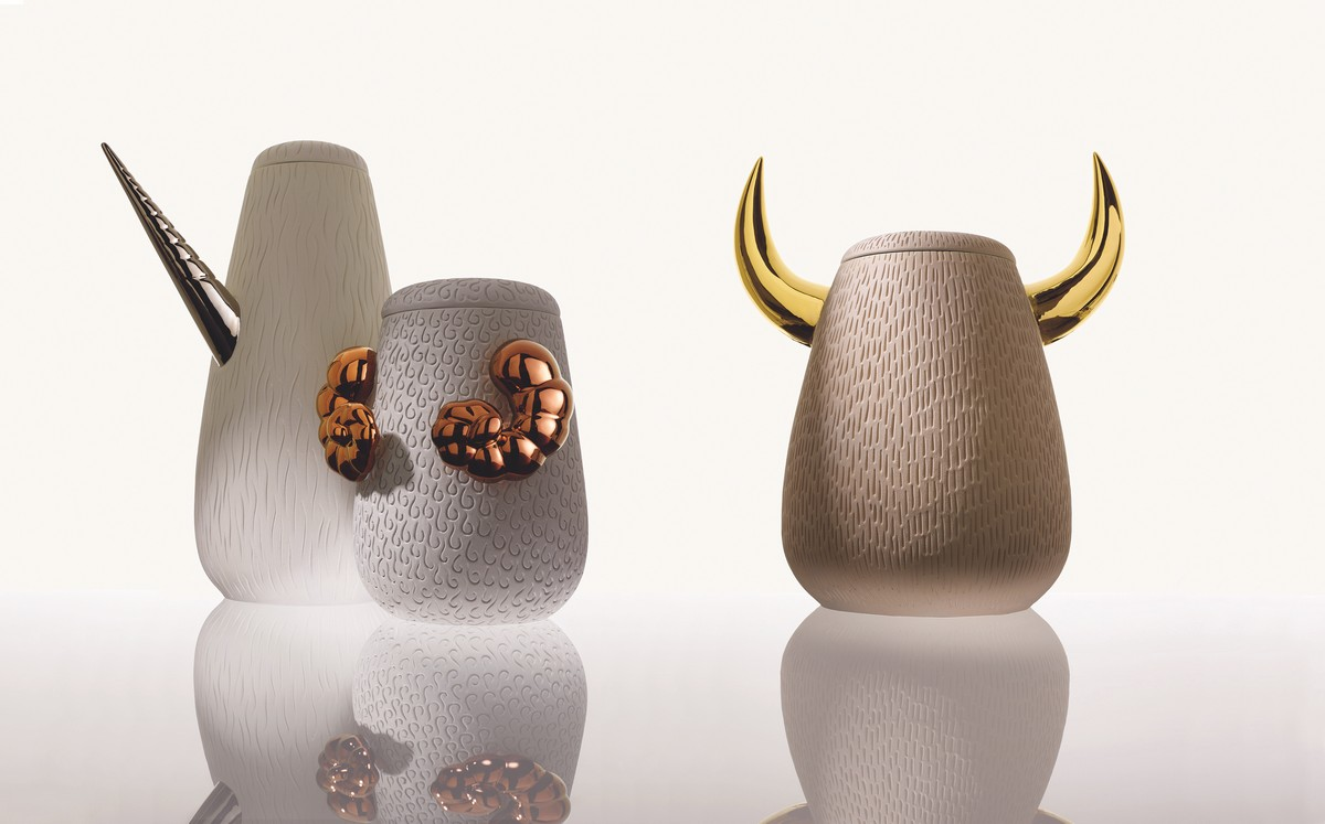 Animali ceramica Bosa Natale 2020