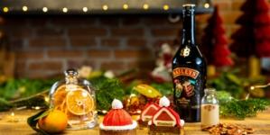 Baileys Natale 2020: il Circolo dei Golosi con Damiano Carrara