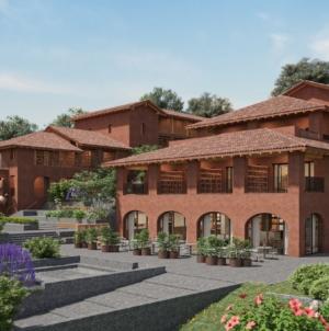 Casa Di Langa Boutique Hotel: design e lusso sostenibile in Piemonte