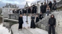Chanel Metiers d'Art 2020 2021: Rinascimento e romanticismo, special guest Kristen Stewart