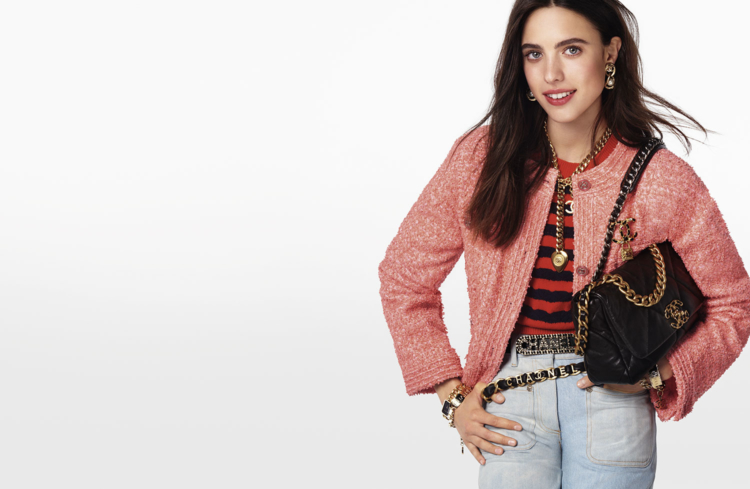 Chanel borsa 19 campagna 2020