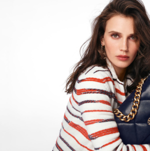 Chanel borsa 19 campagna 2020: protagoniste Margaret Qualley, Marine Vacth e Taylor Russell