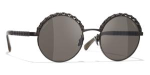 Chanel occhiali da sole inverno 2020: nuovi modelli eternamente moderni