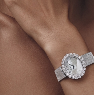 Chopard collezione L'Heure du Diamant: omaggio alla purezza dei diamanti