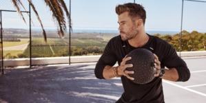 Chris Hemsworth Tag Heuer Connected Watch: in forma con l'orologio connesso della Maison