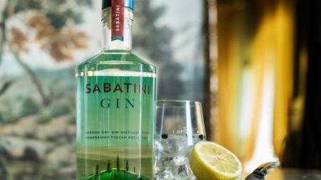 Cocktail Natale 2020: Tuscan 75 e Christmas Negroni by Sabatini Gin
