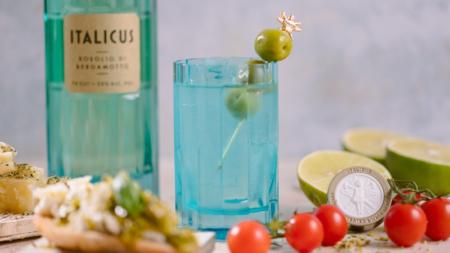 Cocktail delle Feste 2020: i drink speciali a base di Italicus per Natale e Capodanno