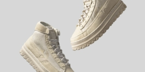 Converse Paria Pro Leather X2: stile e vestibilità contemporanea