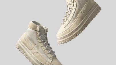 Converse Paria Pro Leather X2: stile e vestibilità contemporanea
