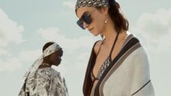 Dior Chez Moi capsule 2021: la collezione loungewear per la vita domestica