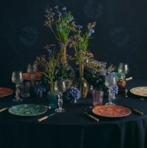 Dior decorazioni Natale 2020: la collezione Luminarie e gli addobbi preziosi