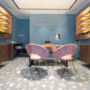 FabbricaTorino boutique Roma: il nuovo piccolo store dedicato agli occhiali