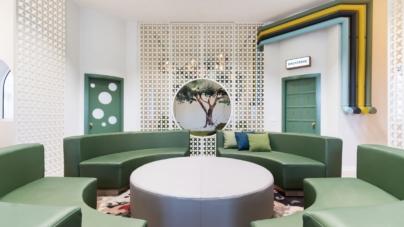 Fantasia Bahia Principe Hotel Tenerife: La Magic Suite firmata dallo studio estudi{H}ac