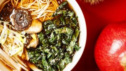 God Save the Food nuovo menù: le proposte vegane e gluten free