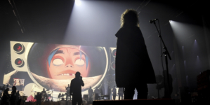 Gorillaz Song Machine Live 2020: l'incredibile performance streaming su LiveNow