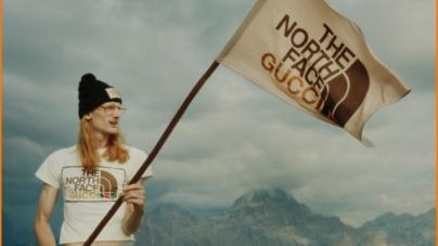 Gucci The North Face: la collezione che celebra l'esplorazione, il video della campagna