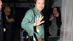 Gucci borsa Jackie 1961: la IT bag scelta da Harry Styles, Elle Fanning e Achille Lauro