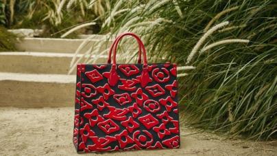 Louis Vuitton x Urs Fischer: la collezione artistica con la rielaborazione dell'iconico Monogram