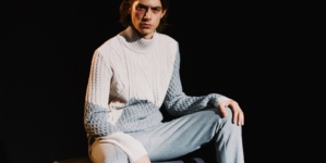 Maglioni natalizi uomo 2020: il knitwear di Paolo Pecora Milano protagonista delle feste in famiglia