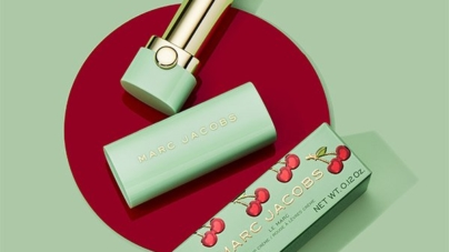 Marc Jacobs Beauty Natale 2020: la collezione Very Merry Cherry per look extra brillanti!