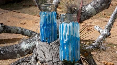 Marni Holiday Season 2020: la collezione in edizione limitata di vasi, bicchieri e caraffe