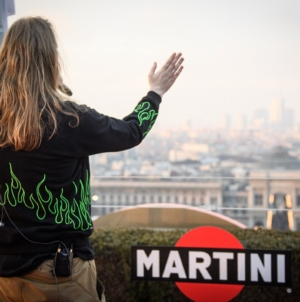Martini Live Bar Nitro: il concerto in streaming da Terrazza Martini