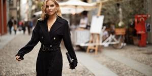 Michael Kors campagna Natale 2020: What Makes a Star con Bella Hadid