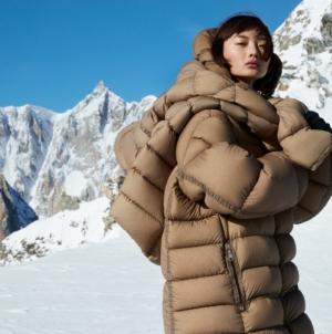 Moncler 1017 ALYX 9SM autunno inverno 2020: il minimalismo incontra lo spirito outdoor