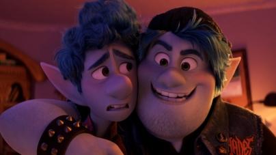 Onward Oltre la Magia Disney Plus: il nuovo film d'animazione con Elfi, Centauri, Satiri, Ciclopi e Unicorni