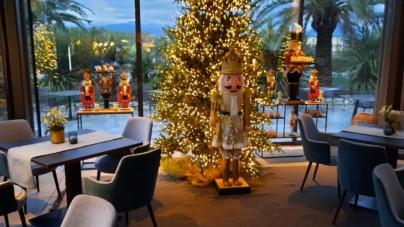 Quellenhof Luxury Resort Lazise Natale 2020: la magia delle feste sul Lago di Garda