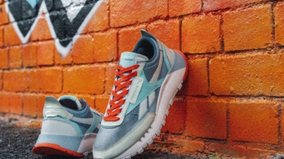 "Reebok REECycled Classic Leather Legacy: il nuovo capitolo della campagna ""Write Your Legacy"""