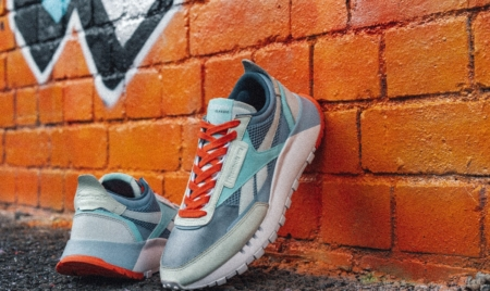 """Reebok REECycled Classic Leather Legacy: il nuovo capitolo della campagna """"Write Your Legacy"""""""