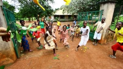 Run for Africa 2020: la camminata solidale per il popolo centrafricano
