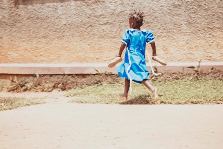 Run for Africa 2020