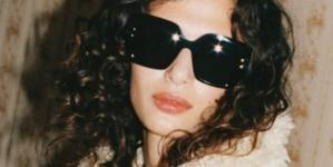 Stella McCartney occhiali primavera estate 2021: il lusso eco-compatibile