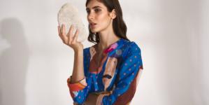 Tendenze moda primavera estate 2021: eleganza e giochi di colori per la collezione di Cettina Bucca
