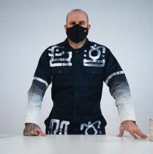 The Jumpsuit of Milan Garage Italia 2020: arte, racing e streetwear, il secondo drop