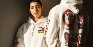 Tommy Hilfiger Drop Shop 2020: tre capsule collection pop in edizione limitata
