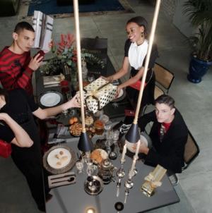Trussardi collezione Natale 2020: borse, accessori e orologi pensati per creare total look perfetti