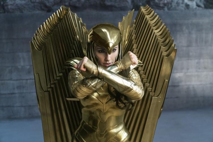Wonder Woman 1984 World Premiere Virtuale