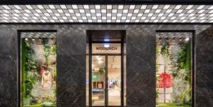 Woolrich Hero shopping virtuale online: la nuova esperienza d'acquisto interattiva