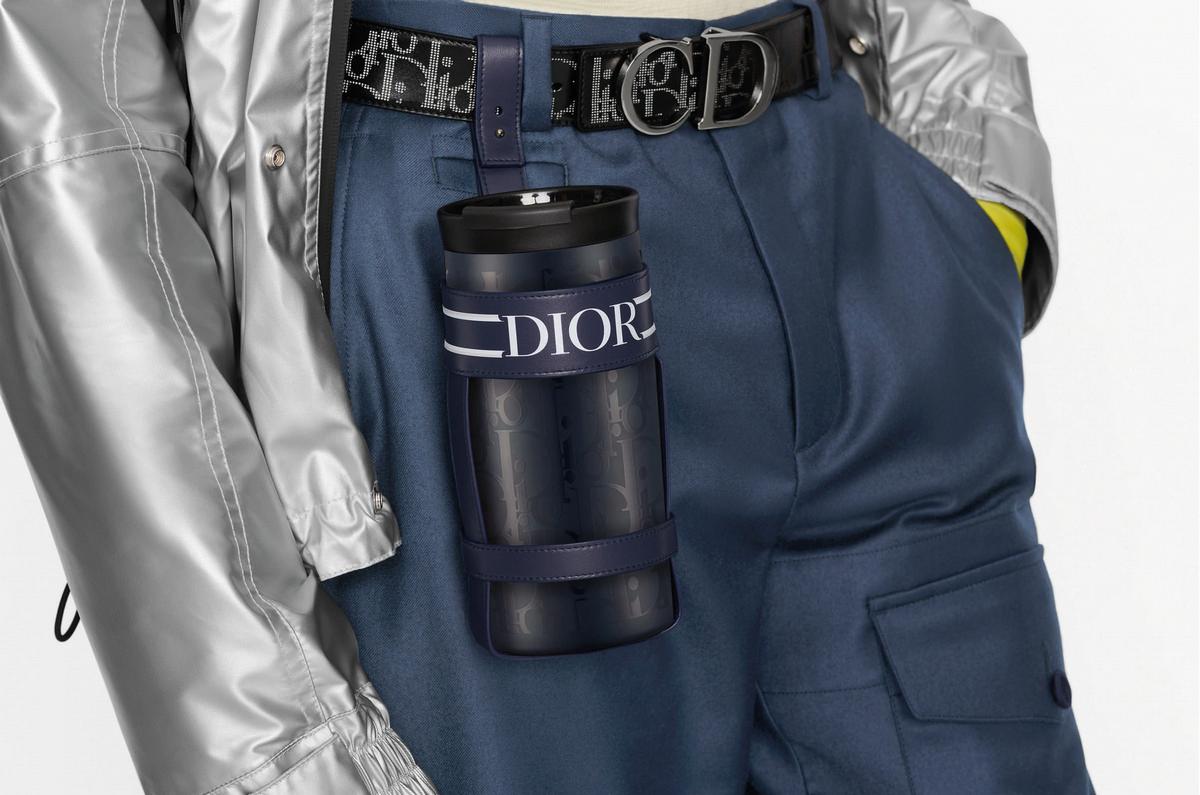 24Bottles Dior Travel Tumbler