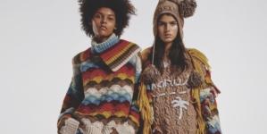 Alanui donna autunno inverno 2021: Panamericana, il road-trip per eccellenza