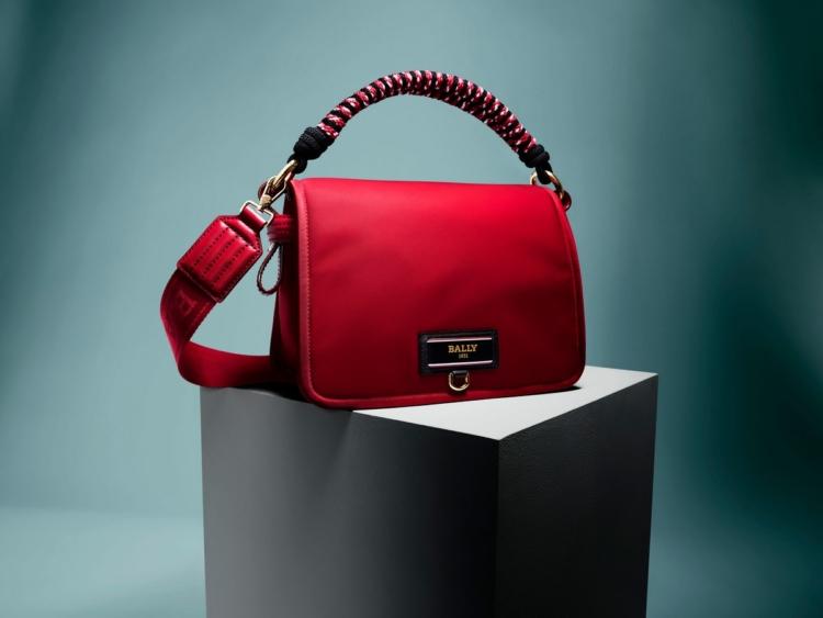 Bally borse donna primavera estate 2021