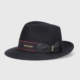 Borsalino autunno inverno 2021: The Gentlemen's Club, eleganza contemporanea