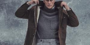Brunello Cucinelli Uomo autunno inverno 2021: i codici dell'eleganza e del gusto